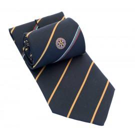 """Фирмена вратовръзка """"Rotari"""""""