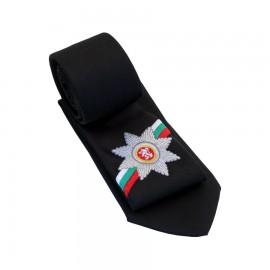 "Фирмена вратовръзка ""Гвардейци"""