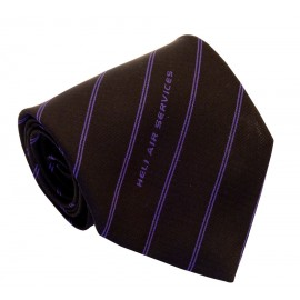 "Фирмена вратовръзка ""Heli Air Services"""