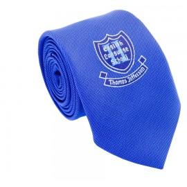 """Ученическа вратовръзка """"Thomas Jefferson"""""""